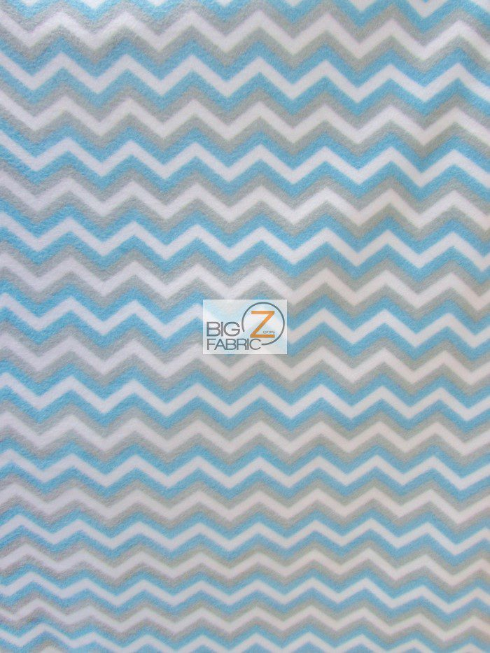Wholesale zig zag chevron polar fleece fabric wholesale for Wholesale fabric