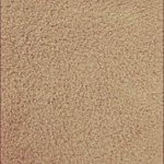 Wholesale Solid Polar Fleece Fabric Light Khaki