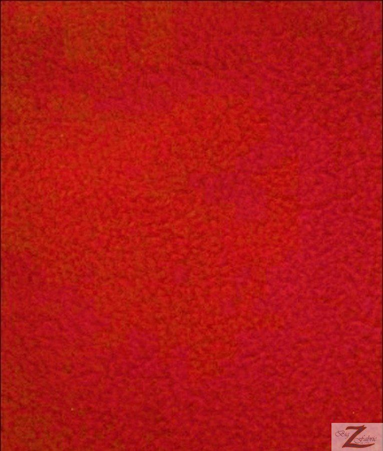 Wholesale solid polar fleece fabric rolls wholesale for Fleece fabric