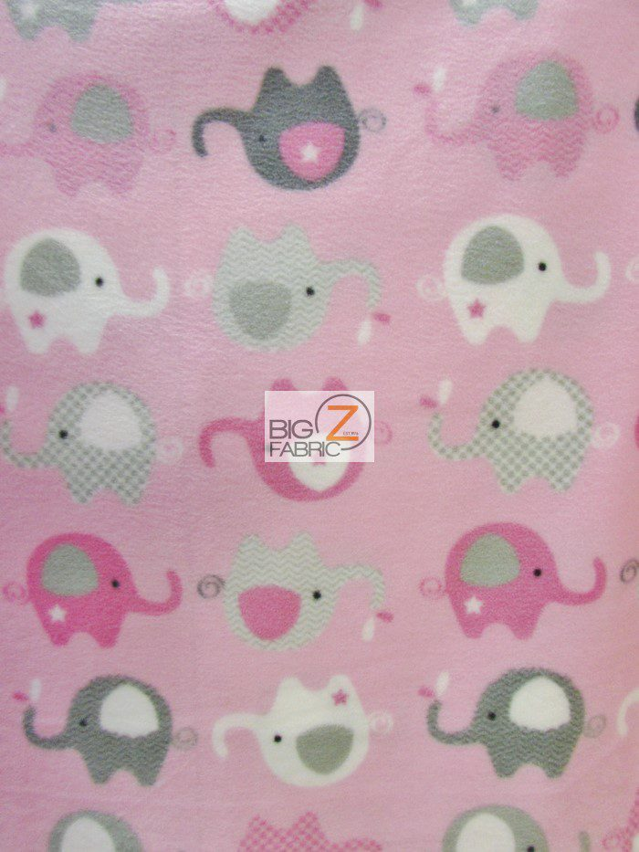 Wholesale cute baby animals fleece fabric wholesale for Fleece fabric