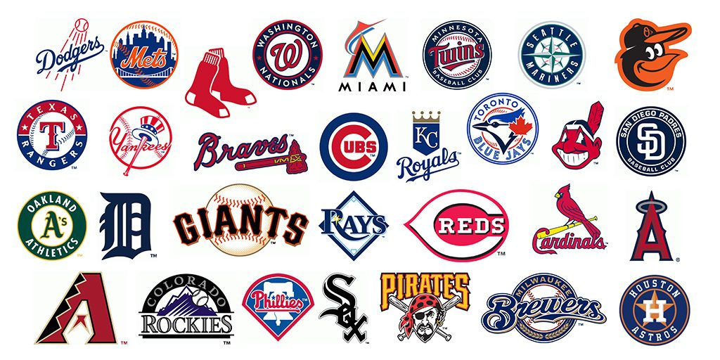 Major League Baseball Fleece Fabric