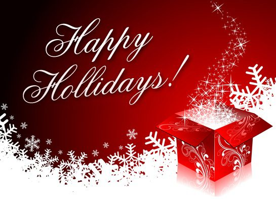 Best Holiday Wishes From Big Z Fabric
