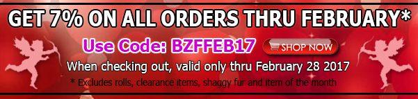 Polar Fleece Fabric February 2017 Discount