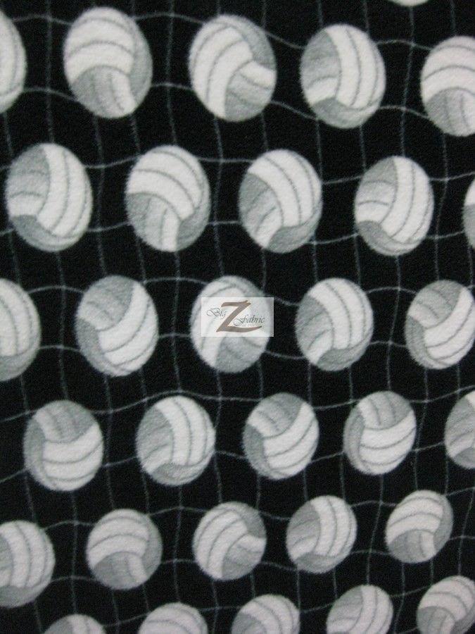 Wholesale Volleyball Polar Fleece Fabric Wholesale Polar