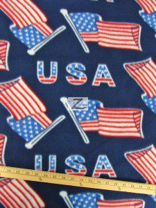 Wholesale American Polar Fleece Fabric