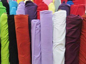 Fleece Fabric By The Roll
