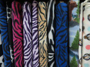 Number One Fleece Fabric Supplier