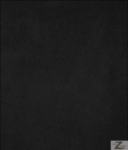 Black Wholesale Polar Fleece Fabric