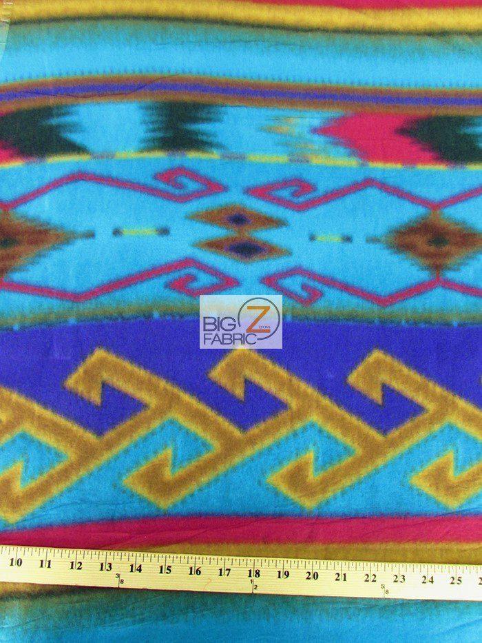 fleece printer fabric native
